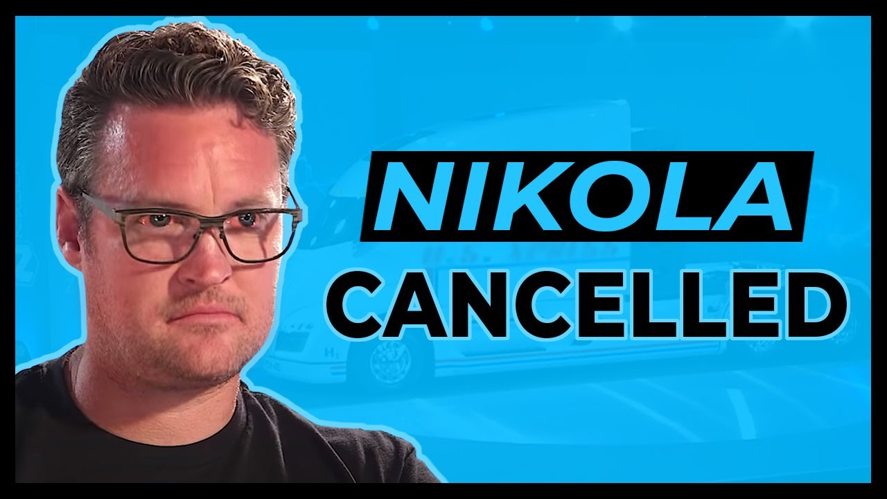 Download Nikola Motors Officially Cancelled Its Truck (Nikola Badger)