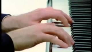 Gould plays Bach - Partita No. 6 in E minor (full) thumbnail