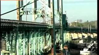 Sarah M. Long Bridge Inspections