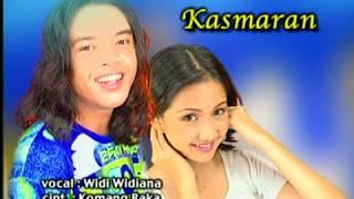 KASMARAN - Widi Widiana (klip asli)