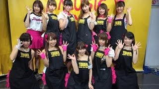 12/8発売新曲リリースイベント@タワーレコード横浜 11/5 2015 オフィシャルウェブサイト : http://knu.co.jp オフィシャルブログ : ameblo.jp/love-love-knu...