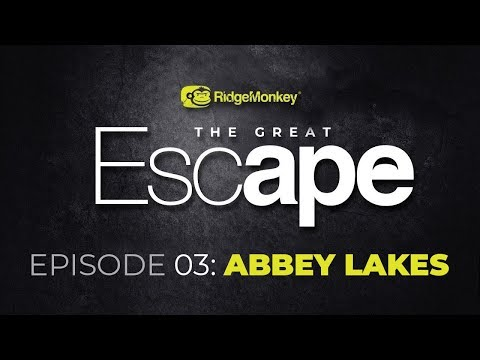 The Great Escape | EP 03 | ABBEY LAKES