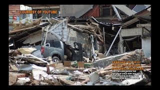 THE HISTORIC CHILE EARTHQUAKE PROPHECY & FULFILLMENT   PROPHET DR  OWUOR