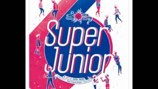 Super Junior - SPY [AUDIO] +MP3 DL