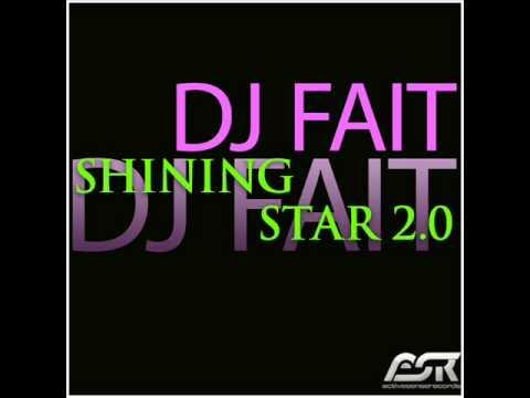 DJ Fait - Shining Star 2.0 (Active Sense Records)