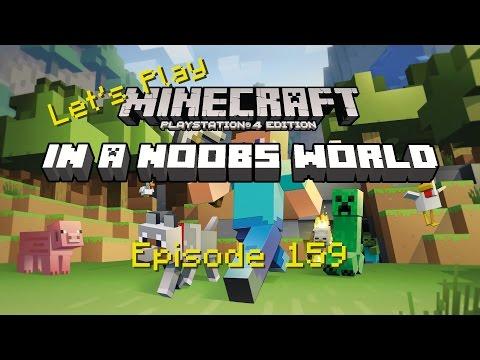 Let's Play Minecraft #159 - Ich höre Lava - Rich-Chriz [Deutsch] [HD]