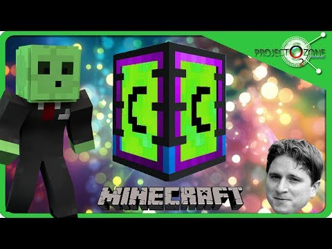 TANK CREATIVA! 1 ORA! Minecraft Project Ozone 2 E88