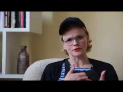 The Acting Class interview with Maxine Peake