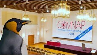Video The COMNAP Annual General Meeting XXX (2018) Trailer download MP3, 3GP, MP4, WEBM, AVI, FLV Desember 2017