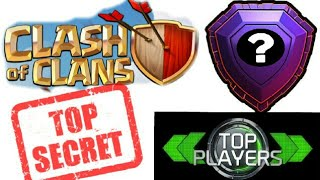 Clash Of Clans TOP SECRET of TOP PLAYERS Leak 😵 / Clash With Bhargav