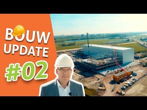 Van Gelder bouwt #02 – Van Gelder in de top 5 duurzaamste gebouwen van Nederland🏆🍃