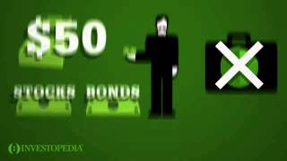 Investopedia Video: Intro To Mutual Funds
