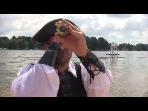 Radiant Camp 2012 | Bible Treasure Hunt