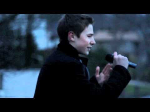 Back to December Taylor Swift  Cover by Andrew M