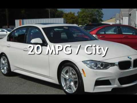 2013 BMW 335i xDrive M Sport for sale in Lakewood, NJ