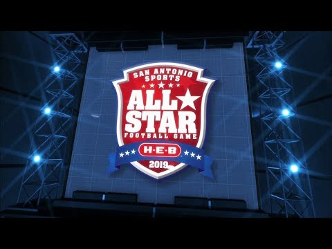 San Antonio Sports All Star Game 2019