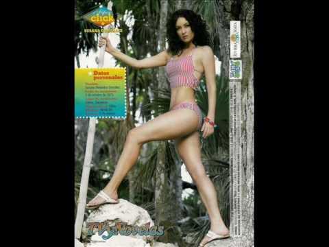 Susana Gonzalez Hot