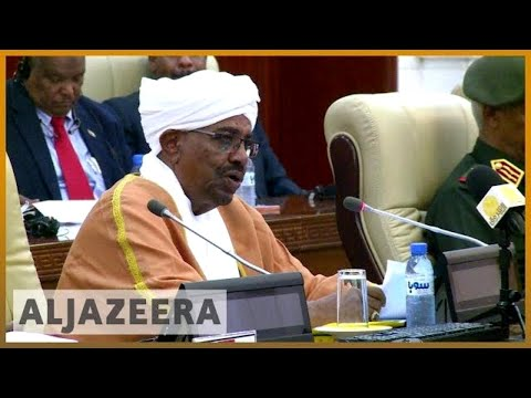 🇸🇩Will Sudan's president bow to protesters' demands? | Al Jazeera English
