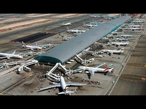 Great Airports Worldwide - The International Airport Documen