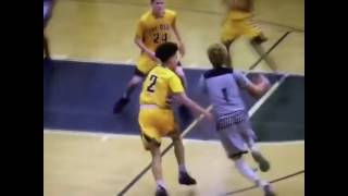 lamelo ball 92 point game this is so lame