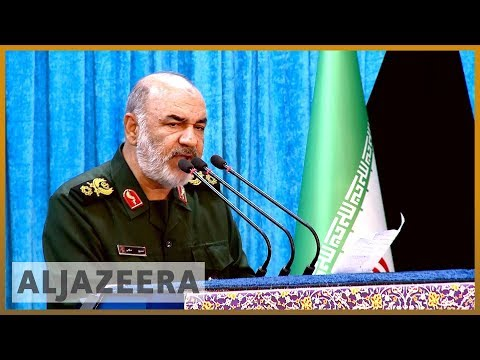 🇮🇷Iran worry retaliation from fighters during Syrian campaign l Al Jazeera English