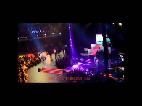 Lelaki Teragung by Siti Nordiana ft Hafiz