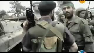 Неприятные сюрпризы Чеченской войны  Военная тайна