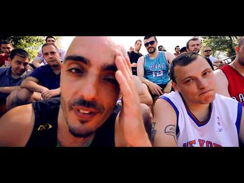 Download Youtube: Mlata feat. Mikri Maus - Hud Reprezentativci (Official Video)