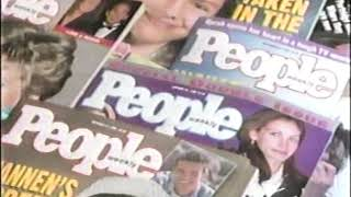 People Magazine 90s Commercial (1994)