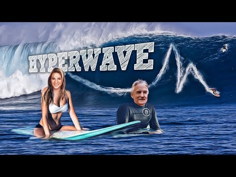 Crypto Hyperwaves ?