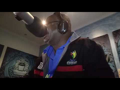 Report#9 Promoting TBC in Radio -Kasty Turner Arifeae - Papua New Guinea