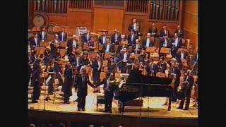 MIKIS THEODORAKIS-Piano Concerto No 1-DINO MASTROYIANNIS