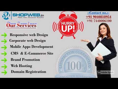 Shopweb - Best SOFTWARE Company In Bhubaneswar  & Cuttack