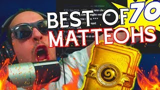 BEST OF MATTEOHS #70 | Twitch moments