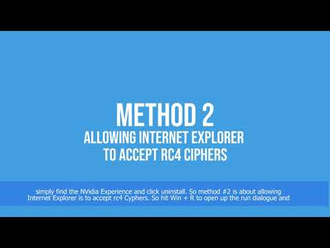 What is: ASP NET Machine Account - YouTube