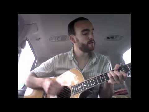 Denison Witmer - California Brown and Blue (cover)