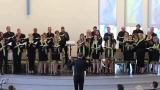 Singt ein Lied von Gott - Benefizkonzert für krebskranke Kinder