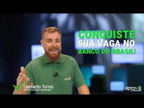 Curso Online Banco Do Brasil - Uma Das Vagas Será Sua!