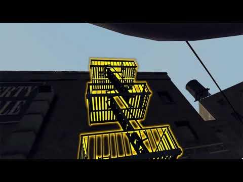 L A Noire The VR Case Files (Walkthrough - The Silk Stocking Murder)