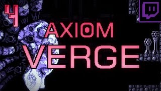Video RockLeeSmile Live! - Axiom Verge (Part 4) download MP3, 3GP, MP4, WEBM, AVI, FLV Desember 2017