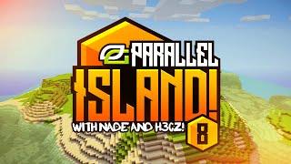 Parallel Island Ep. 8 - Minecraft Survival w/ Nadeshot & H3CZ