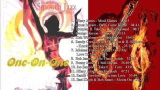 Best of Smooth Jazz, Vol. 3: One on One