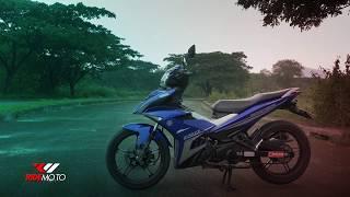 Ride Mo'To: Yamaha Sniper 150 Bike Review Episode 2