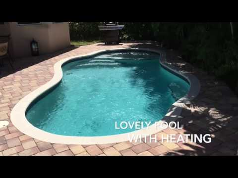 Pompano Villa Nueva Rental Vacation Home In Fort Lauderdale Mi Area Pompano Beach
