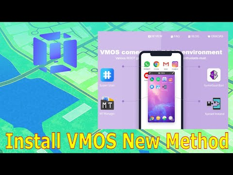 How To Install VMOS Without Downloading ROM