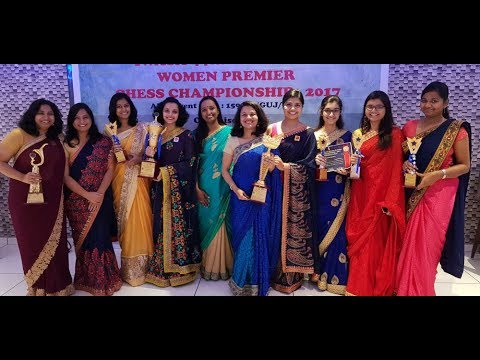 Fun and frolic at the closing ceremony of National Women's Premier 2017