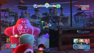 "[EL938] Plants VS Zombies: Garden Warfare ""Sputa Patate"" + Spacchettamento"