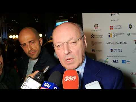 Marotta: 'Emre Can e Darmian ci interessano. Higuain? Serve prudenza'