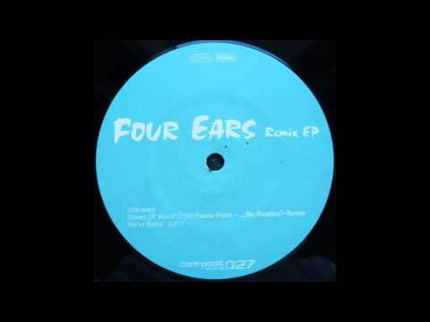 Four Ears - Waves of Woolf (Fauna Flash - ... No Poodles? - Remix)