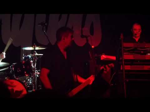 The Stranglers: live in Preston, Lancashire, England 6th July 2014
